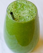Whole Food Green Smoothie