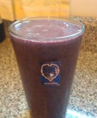 Ravens Celebration Smoothie