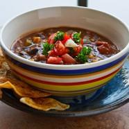 A Big Pot of Really Good Chili