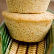 Southern-Style Vegan Cornbread